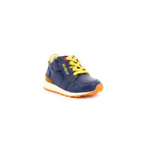 Kickers DENVER MID NAVY YELLOW