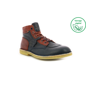 Kickers ARMOR LEGEND NAVY CAMEL