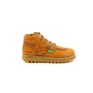 Kickers NEWRALLYZ LIGHT CAMEL