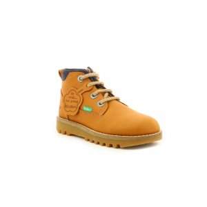 Kickers NEWNOBO LIGHT CAMEL