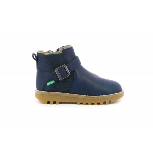 Kickers NEWBOOT NAVY