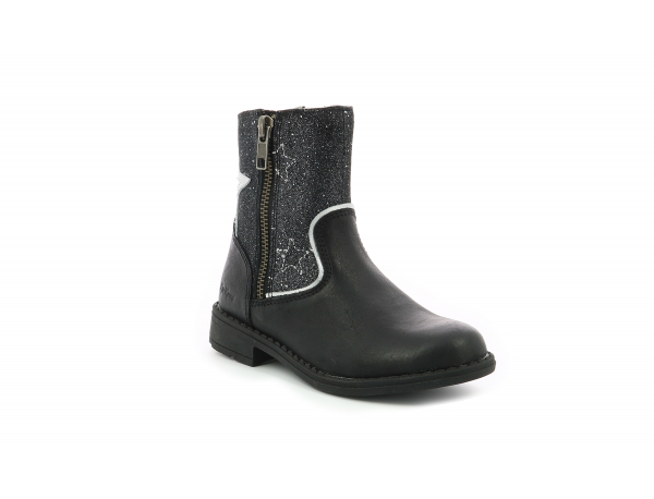 Kickers NYRMAN NOIR