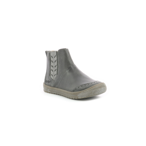 Kickers BELKY METALLISED DARK GREY
