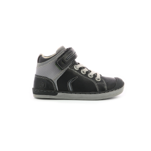 Kickers IRELAS BLACK GREY
