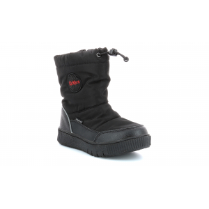 Kickers ATLAK NOIR