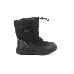 Kickers ATLAK BLACK