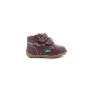 Kickers BIKRO-2 DARK PURPLE