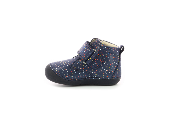 SABIO NAVY DOTS MULTICO