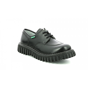 Kickers AKTIVE BLACK