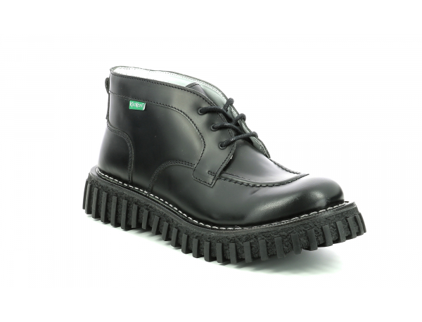 Kickers AKTYON BLACK