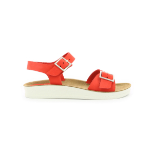Kickers ODIANNA ORANGE CORAIL