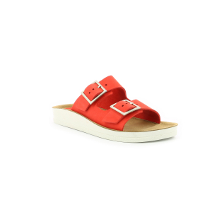 Kickers OVIDA ORANGE CORAIL