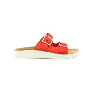 Kickers OVIDA ORANGE CORAL