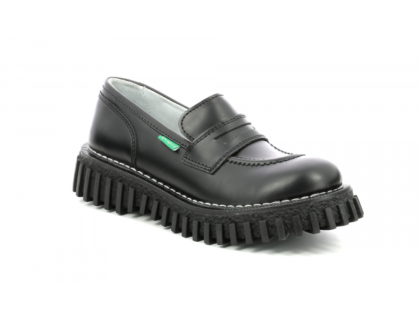 Kickers AKTUELE BLACK