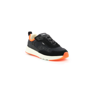 Kickers KIWY CDT BLACK CORAIL
