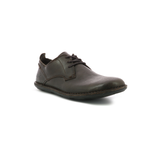 Kickers SWIDIRA DARK BROWN