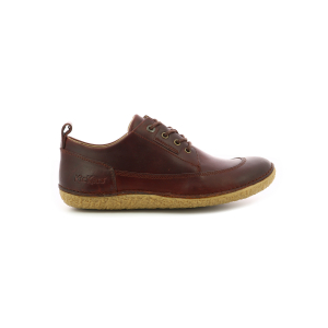 Kickers HOBBYLIA DARK BROWN