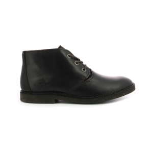 Kickers CLUBY BLACK
