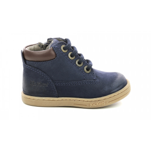 Kickers TACKLAND NAVY