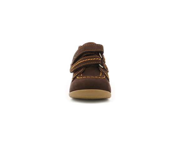BONKRO-2 DARK BROWN