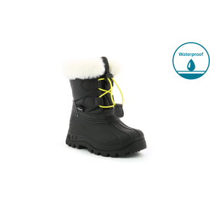 Kickers SEALSNOW BLACK
