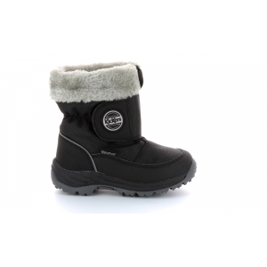 Kickers JUMPSNOW WPF NOIR