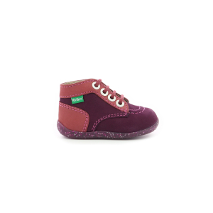 Kickers BONBON-2 PURPLE PINK