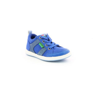 Kickers TOMILOO BB BLUE  GREY  BLUE