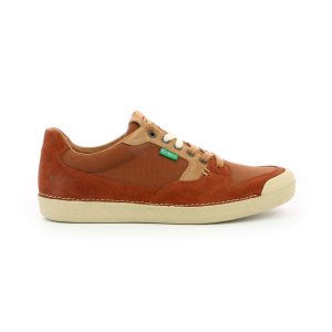 Kickers TRIBE BROWN