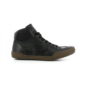 Kickers JIROFARE HI BLACK