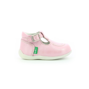 Kickers BONBEK-2 METALLISED PINK