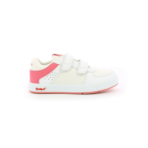 Kickers GREADY LOW CDT OTHER WHITE