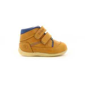 Kickers BINS-2 CAMEL NAVY