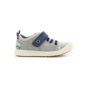 Kickers ZHOU GREY NAVY