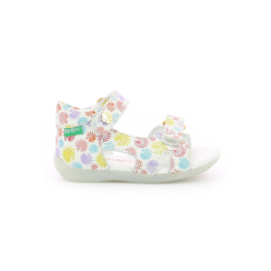 Kickers BINSIA-2 PRINTED MULTICOLOR