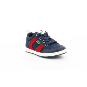 Kickers TOMILOO BB NAVY  RED  WHITE
