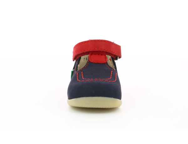 BONBEKRO NAVY RED