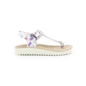 Kickers ODYSSE WHITE BUTTERFLY