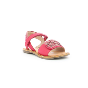 Kickers DIAGGO ROSE FONCE METALLISE