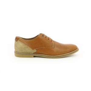 Kickers BACAR LIGHT BROWN