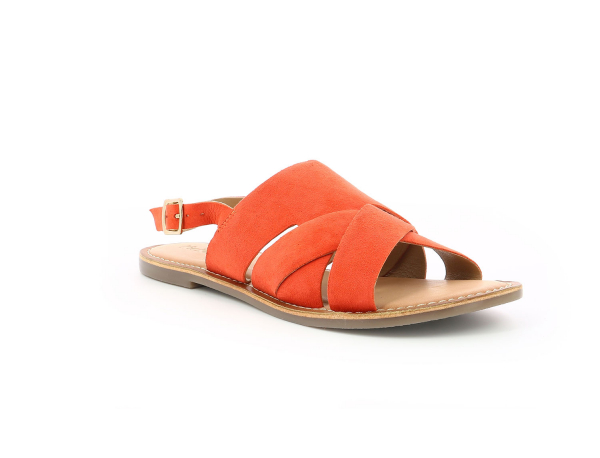 Kickers DILANI-2 ORANGE