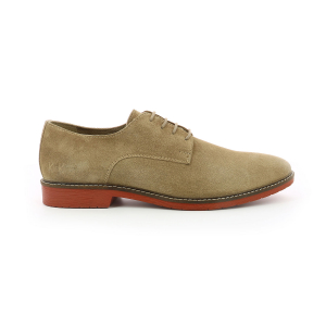 Kickers MALDAN BEIGE BRICK SOLE