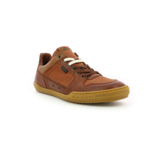 Kickers JUNGLE BROWN