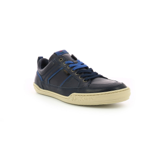 Kickers JAZZ NAVY