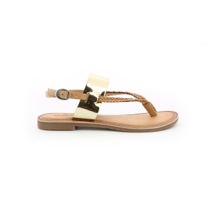 Kickers ESTHERA CAMEL OR
