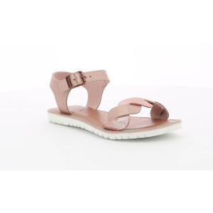 Kickers BETH PINK METALLIC