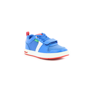 Kickers GREALOU BLEU