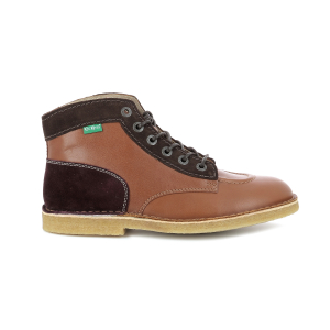 KICK LEGEND CAMEL MARRON BORDEAUX