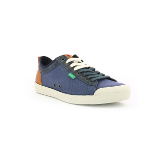 Kickers TEEN NAVY