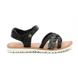 Kickers BETTY NOIR OR